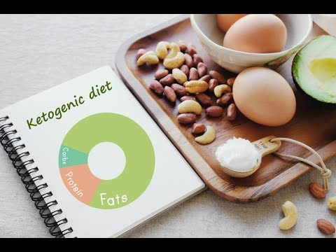 The Keto Diet: A High Fat Fad or Freaking Fabulous?