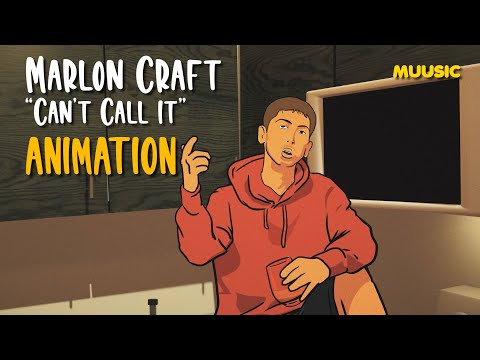 Marlon Craft - Can't Call It