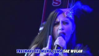 Yeyen Vivia feat. Jo Klitik - Kawin Kontrak