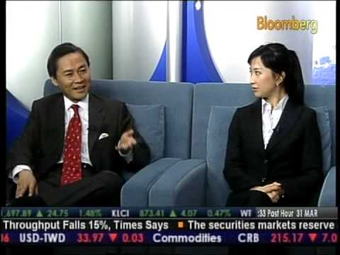 Dr. Ardyce Yik on BLOOMBERG TV, Asia Confidential with Bernie Lo (Live)