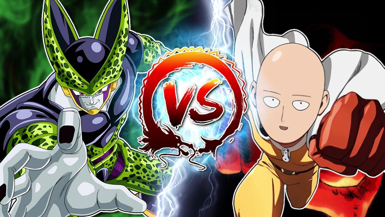 dragon-ball-z-abridged-cell-vs-saitama-genos-cellgames-teamfourstar