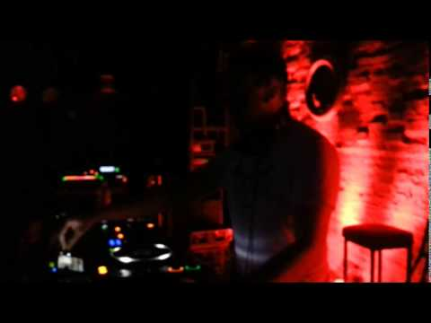 Ivica Petak @ Future Sound Of Zagreb, KATRAN 12.10.2014.