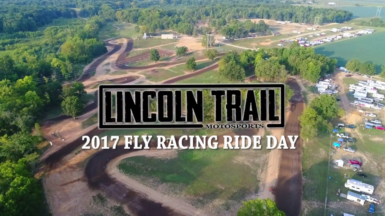 2017 Fly Racing Ride Day at Lincoln Trail Motosports