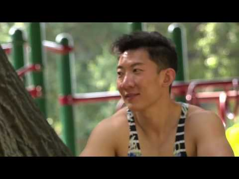 Cody Hong on coming out as a Chinese American
