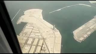 Mumbai to Dubai (UAE) Flight Journey