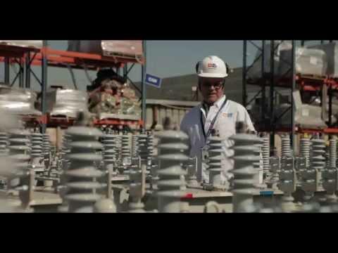 Video Corporativo CAM Chile