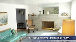 Homes for sale Baldwin Boro PA