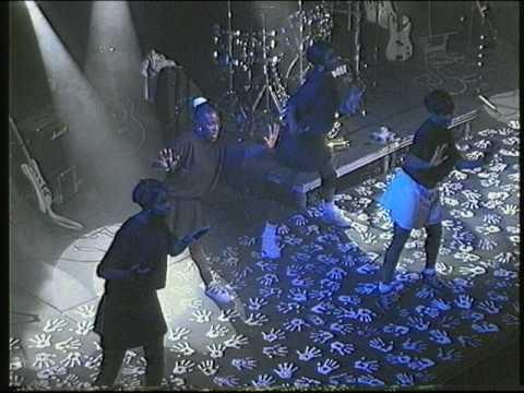 The BRIT School Music Showcase 10th July 1995