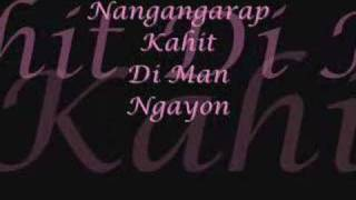 Repeat youtube video Aiza Seguerra-Pagdating Ng Panahon (With Lyrics)