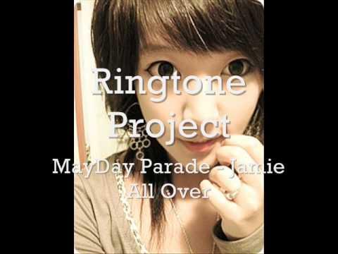 Ringtone Project MayDay Parade
