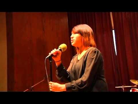 Wilborn Music Studio Recital 2/16/13: Stephanie Favila