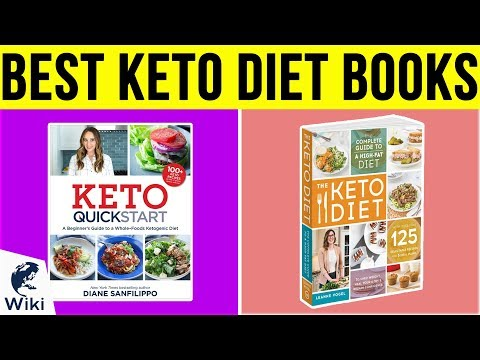 10 Best Keto Diet Books 2019