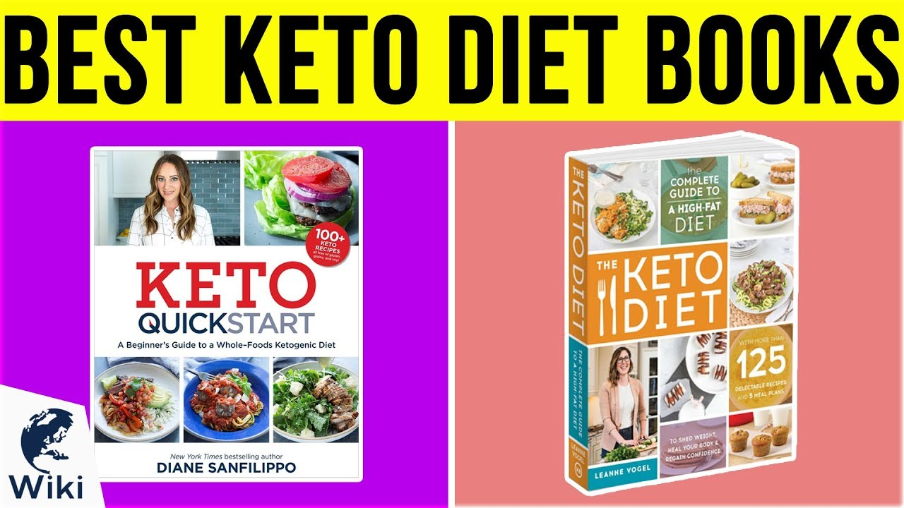 Top 10 Keto Diet Books Of 2019 Video Review