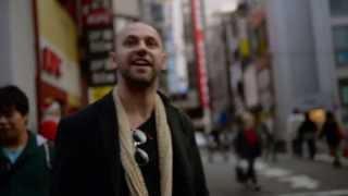 Henrik Schwarz - Live at Red Bull Music Academy Weekender Tokyo 2013
