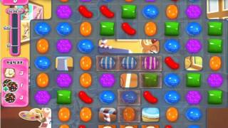 캔디크러쉬사가 레벨 1569 공략, Candy Crush Saga Level 1569 Clear