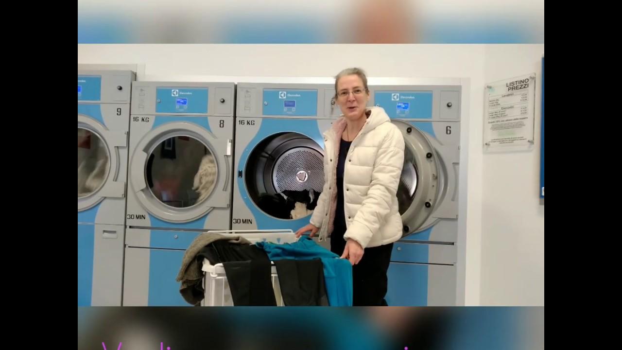 Come lavare e asciugare tute da sci