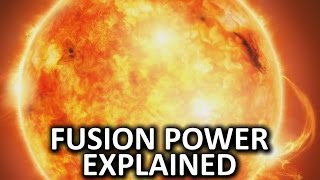 Why Don't We Have Fusion Power?