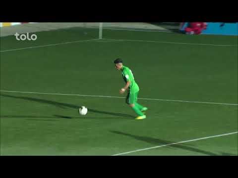 APL 2017: Simorgh Alborz VS De Spinghar Bazan - Highlights