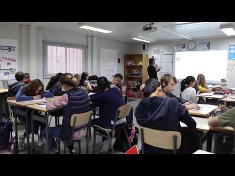 Juan D Agudelo   Math Class