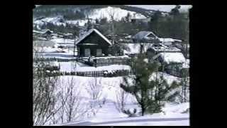 поселок Чульман_Якутия_2003