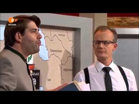 Die Anstalt vom 20 10 2015: Ausschnitt - Bayerische Außenpolitik -