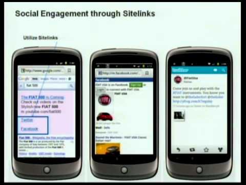 Soluciones para marca - Peter Fernandez - Posicionamiento de marca en plataformas móviles