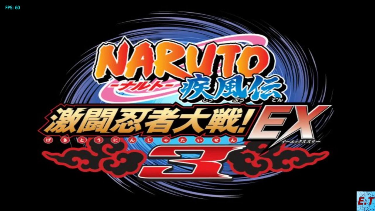 naruto shippuden gekitou ninja taisen special iso direct download