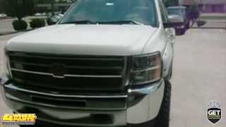 Chevy Silverado 1500 Parts Houston 3, TX 4 Wheel Parts