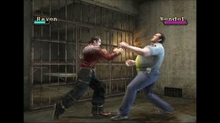 Beat Down: Fists of Vengeance ... (PS2)