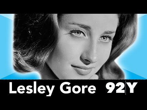 Lesley Gore Performs Classic Songs From Her Career