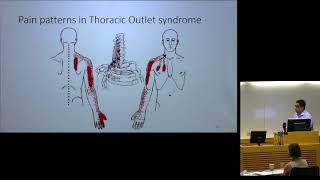 """""""Pain Management in Connective Tissue Disorders"""" - Pradeep Chopra, MD"""