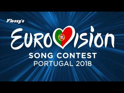 Flossy's Eurovision 2018: Albania, Belarus and Czech Republic