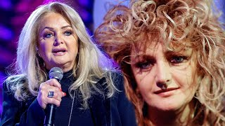 The Life and Sad Ending of Bonnie Tyler