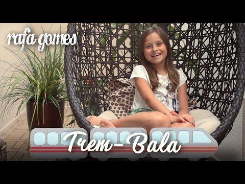 TREM BALA(Ana Vilela) - RAFA GOMES COVER