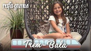 Baixar TREM BALA  (Ana Vilela) - RAFA GOMES COVER