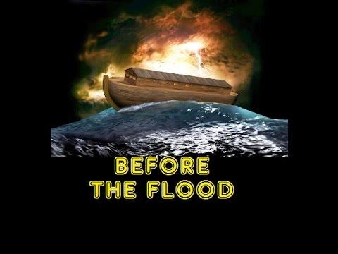 HI-TECH SOCIETY BEFORE NOAH'S FLOOD (FULL)
