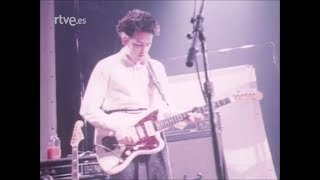 The Cure – M (live 1981, Musical express)