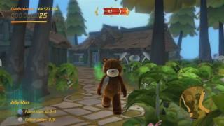 Naughty Bear Multiplayer Trailer - Naughty Bear Multiplayer Game Trailer