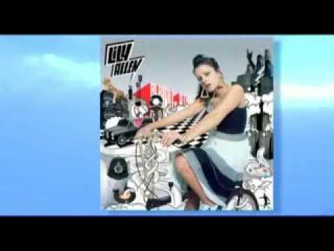 Lily Allen - Alfie - Interview