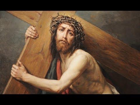 Terço milagroso das Mãos ensanguentada de Jesus Cristo