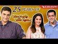 Mohnish Bahl Talks About Salman Khan Madhuri Dixit In Hum Aapke Hain Koun | 25 Years Celebration!!