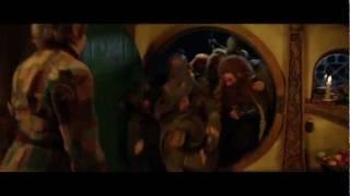Хоббит: Нежданное путешествие [Трейлер]