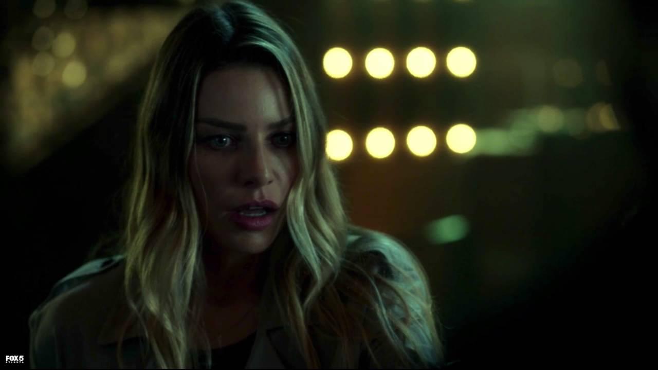 Lucifer - Amenadiel and Chloe - the truth about Lucifer