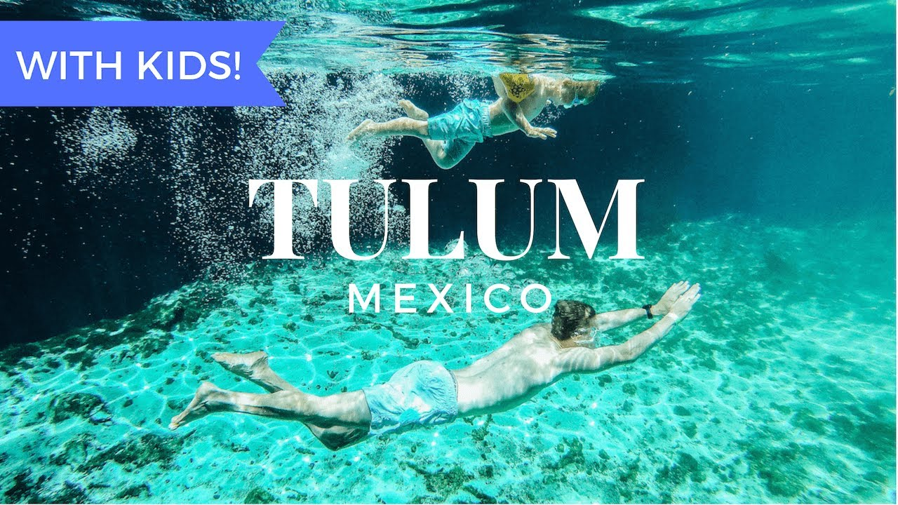 Tulum seaweed issue: Is it still worth it? Our family vacation in Tulum,  Mexico | 2019
