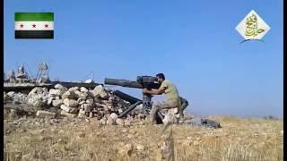 عمر الجنوبي   مراسل حلب اليوم في حلب   معارك ريف حلب الجنوبي   4 9 2016
