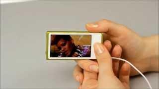 Купить плеер iPod Nano 7. Apple ipod nano 7 (айпод нано 7) обзор.