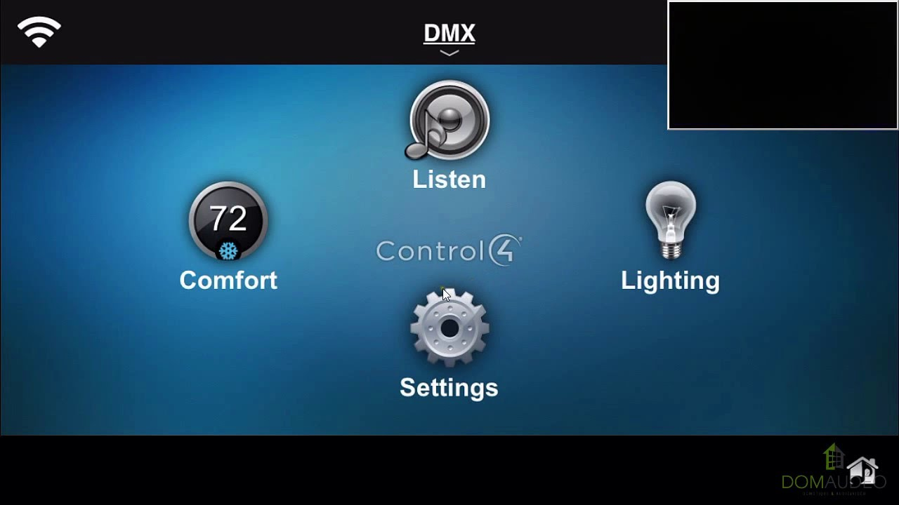 DMX for Control4 Tutorial #2: Group Dimmer and RGB Group Control ...
