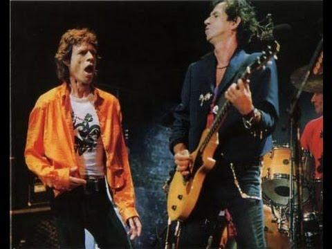 1995 Stripped Bonus (pandoras video) Rolling Stones