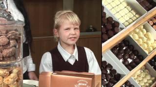 Chocolatier DEMARET depuis 1981