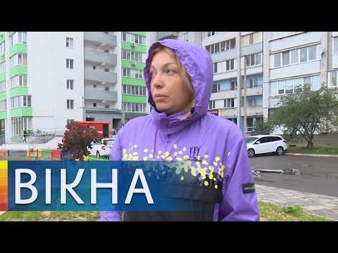 Маленький мальчик упал в канализационный коллектор - инцидент в Черкассах | Вікна-Новини